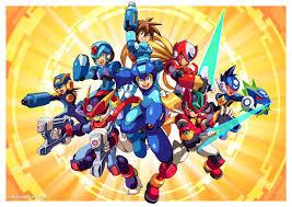 Phim Mega Man