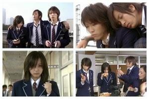 Phim Nobuta wo Produce -Biệt Đội lăng Xê