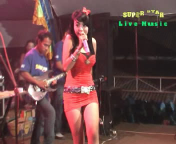 Layang Sworo - Super Star