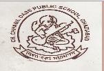 CH Chhabil Das Public School Logo