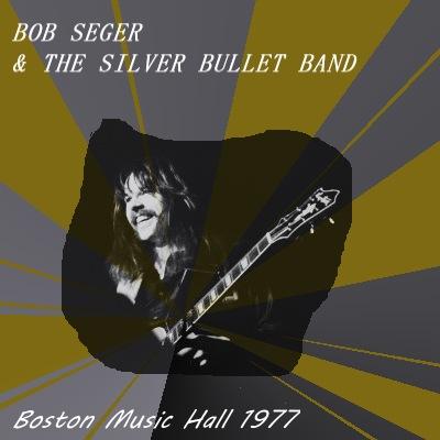 seger silver bullet band live travelin