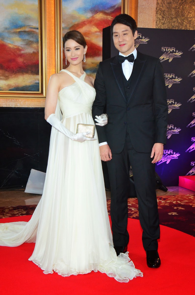 Why Not by Leah Puyat: The magic goes on and on for the 8th Star Magic
