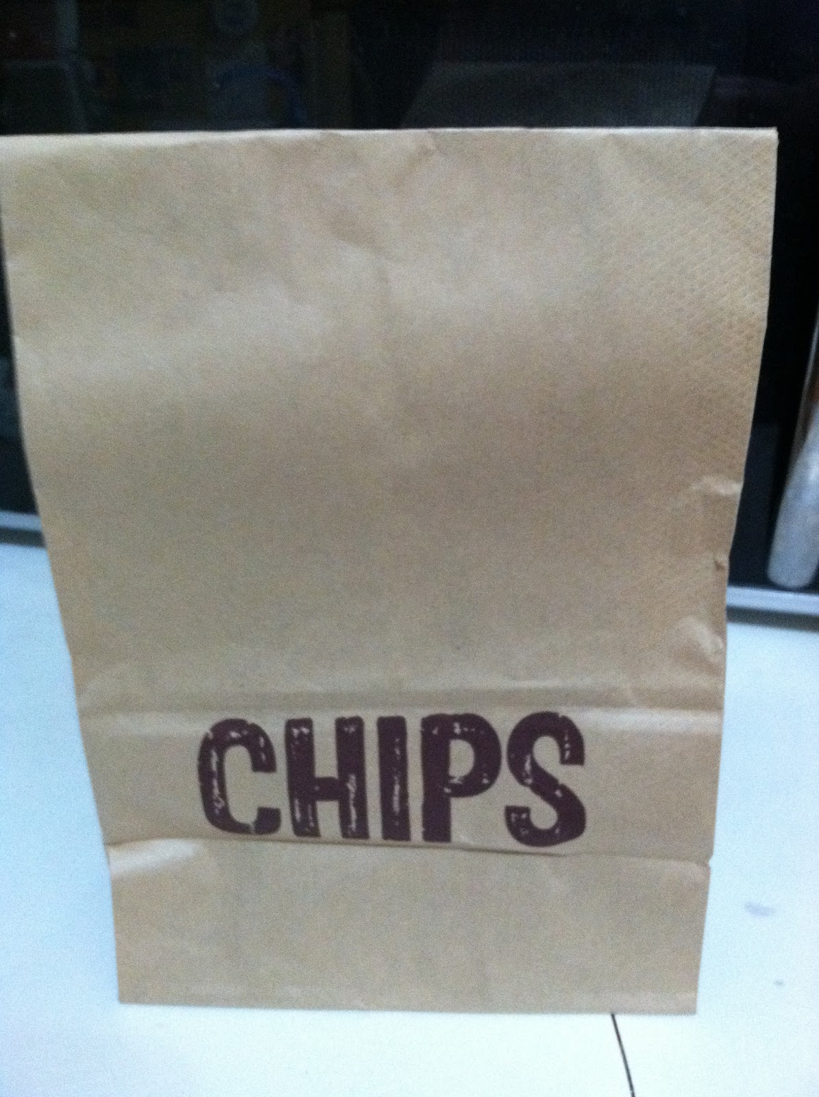chipotle paper Watch video chipotle mexican grill has battled outbreaks of e coli and norovirus in recent weeks, and the restaurant's problems just got worse.