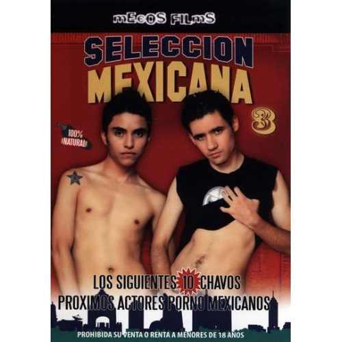 mexicana twink