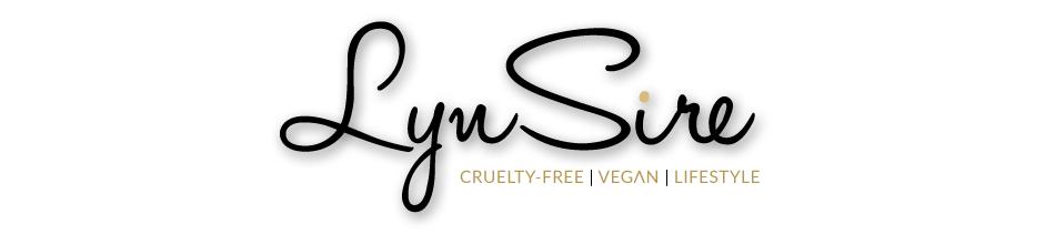 LynSire | Cruelty-Free Beauty, Style, Life