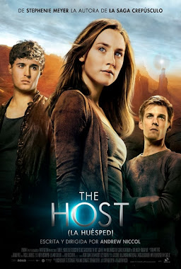 The Host (La Huésped) 2013