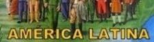 AMÉRICA LATINA E CARIBE
