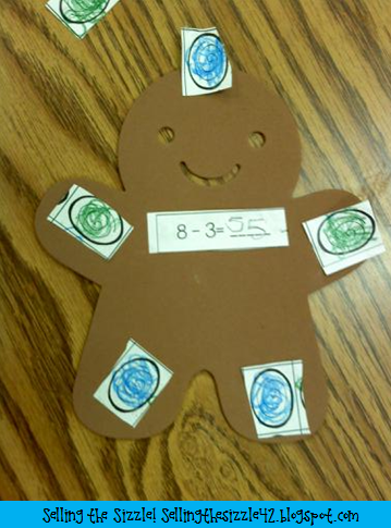 http://www.teacherspayteachers.com/Product/Gingerbread-Man-and-Friends-a-Differentiated-and-Common-Core-Aligned-Unit-1092904