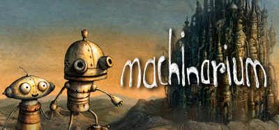 Machinarium Definitive Version-PLAZA