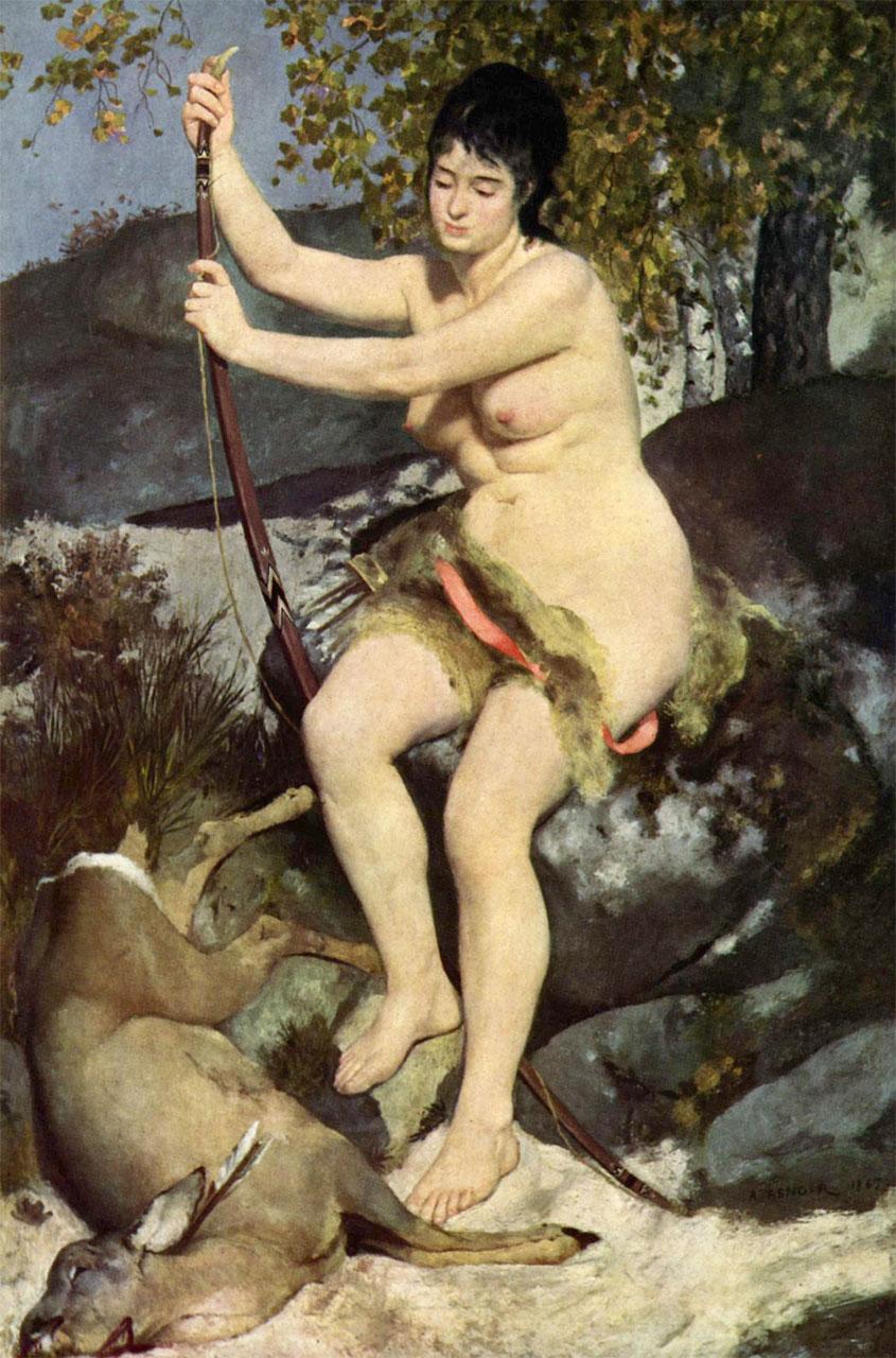 http://3.bp.blogspot.com/-9deoedpj1g4/T4f32VinysI/AAAAAAAABWI/B9J16nomCpk/s1600/1867_PierreAugusteRenoir-Diana-1867.jpg