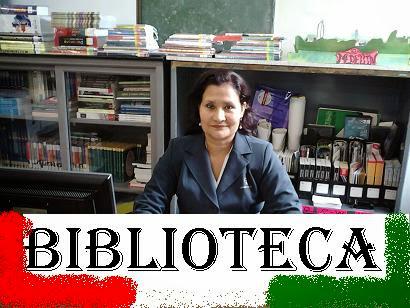 Biblioteca JRVBM