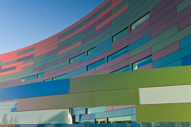 Saint Albans Australia  city pictures gallery : Sunshine Radiotherapy Hospital Of St. Albans In St Albans, Australia ...
