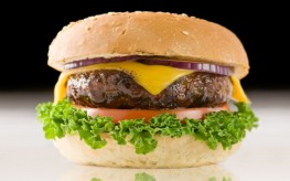 Shocking - Fast Food Hamburgers Could be as Little as 2% ACTUAL Meat