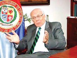 """""""INTELIGENCIA LLEVARÁ A CAPTURA DE EL CHAPO"""" GENERAL COLOMBIANO EXPLICA APOYO"""
