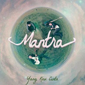 Mantra - Cinta Yang Tersisa (Feat Eren)