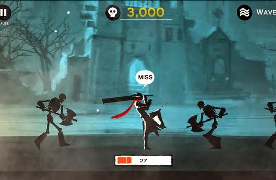 Shadow Hunter+ Mod APK Unlimited Money
