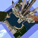Jammercraf JammerCraft Modern Resource Pack 1.7.5/1.7.4 Minecraft indir