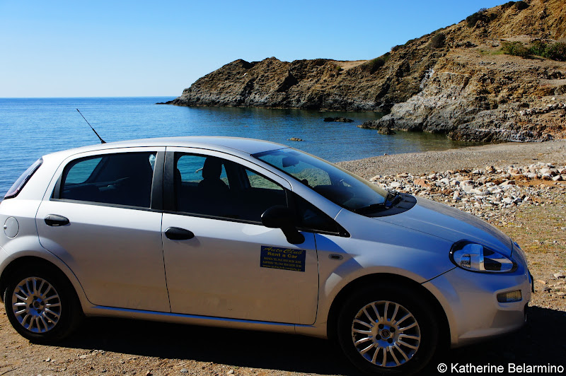 AutoClub Car Rental Things to Do in Crete