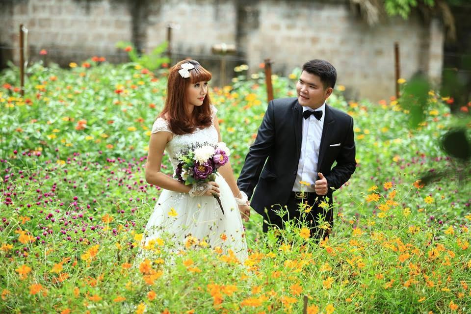 Địa điểm chụp ảnh cưới tại Phú Thọ - Cảnh đẹp mê hồn 7