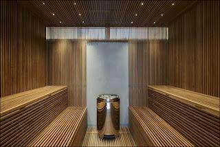 Sauna Casa Suecia