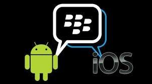 Cara Download Blackberry ke Android Gratis