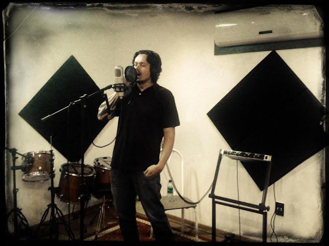 Produção de Voz