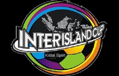 Klasemen Dan Hasil Skor Inter Island Cup 2014