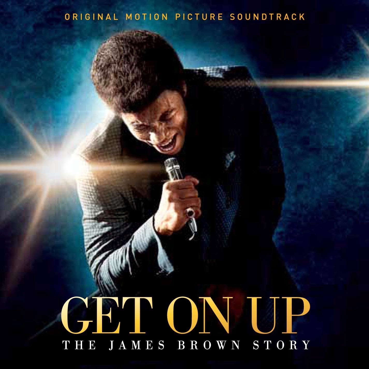 James Brown Get Up Movie