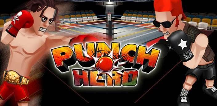 punch hero hack by ryukai apk