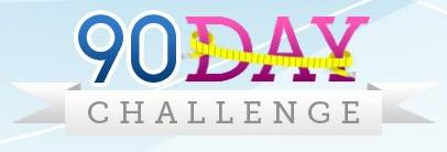 Take the 90 Day Weight Loss Challenge with me! Lose Weight, Burn Fat, Get Healthy and Feel Great with Lea H from Mother Baby Child Blog
