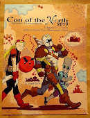 Join us at Con of the North 2019!