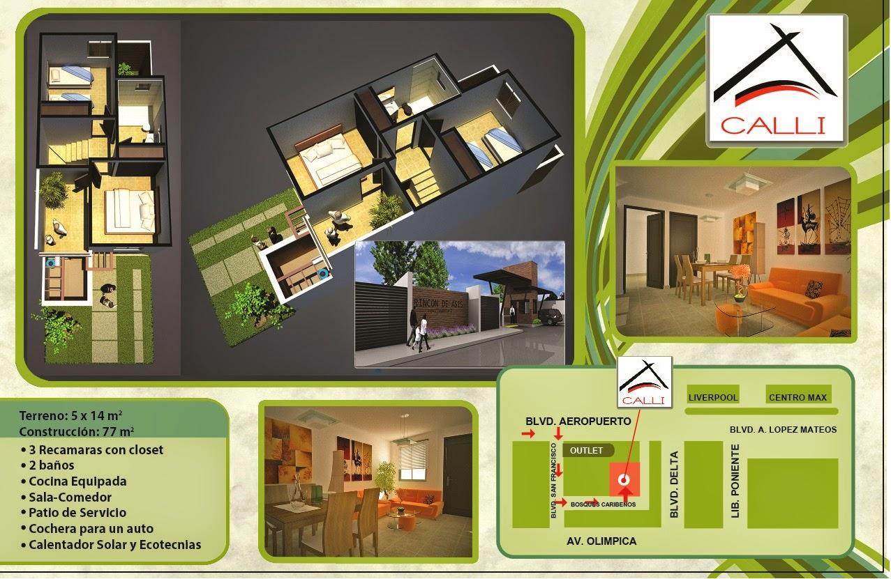 Casas y casas inmobiliaria casa en venta fraccionamiento - Casas y casas ...