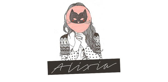 Alixia nel paese del web