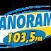 Ouvir a Rádio Panorama FM 103.5 de Itajuba / Minas Gerais - Online ao Vivo
