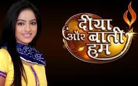 Diya Aur Baati Hum 7 April 2015 Watch Star Plus