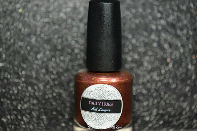 Daily Hues LE #15 September/October Bi-Monthly Box Duo