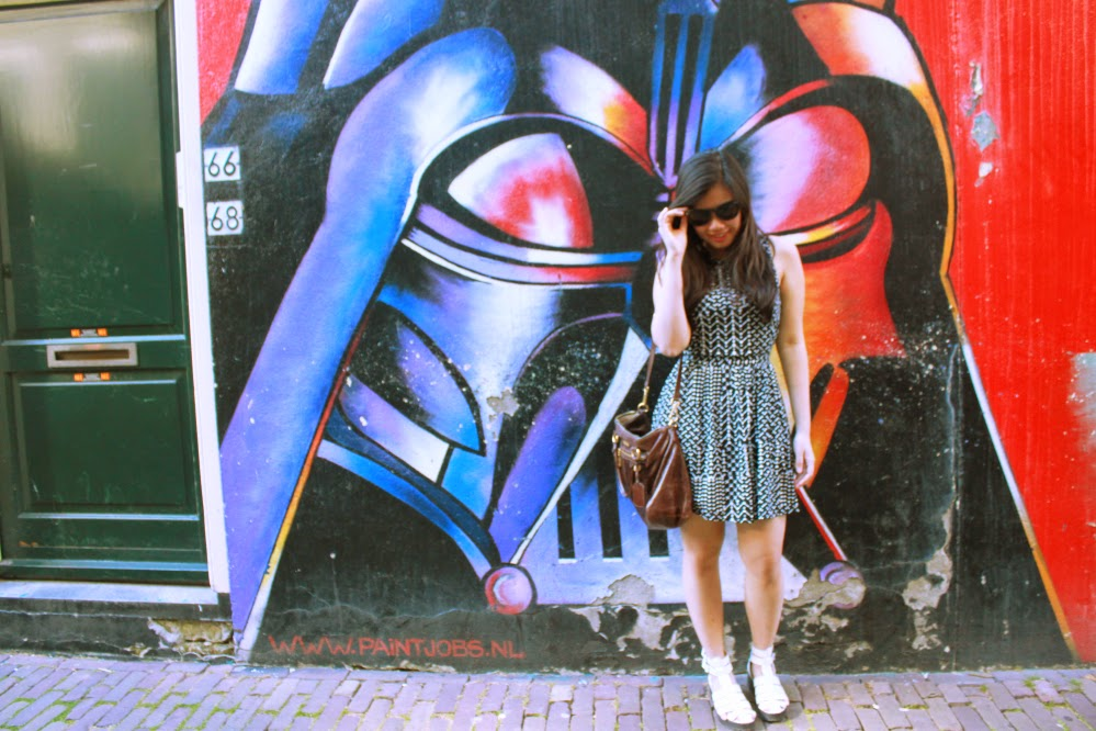 photography, travel blog, ootd, lookbook, delft, singapore blogger