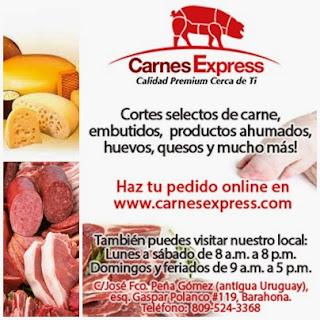carnes express