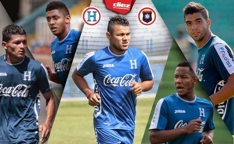 Honduras-Belice
