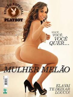 Mulher Melão - Sexy Especial