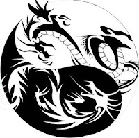Dragon Tattoo Templates