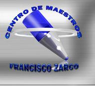 EN DURANGO:  CENTRO DE MAESTROS FRANCISCO ZARCO
