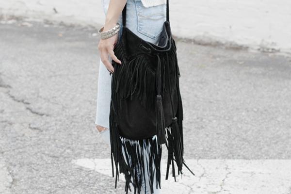 Abercrombie & Fitch denim jeans #AFstylist #bestfitever