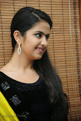 Uyyala Jampala heroine Avika Gor New Photos Gallery-thumbnail-18