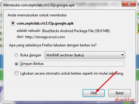 Cara Download Apk di Google Play Store dari PC