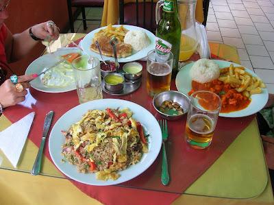 Comida peruana, gastronomía peruana, Perú, La vuelta al mundo de Asun y Ricardo, round the world, mundoporlibre.com