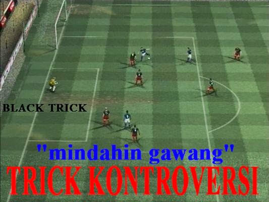 Cheat Winning Eleven PS2 Lengkap | Trik PlayStation
