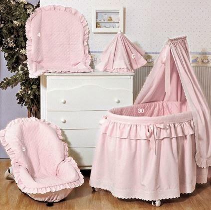 Brenda salas taller artesanal completa linea romantica - Moises clasicos para bebes ...
