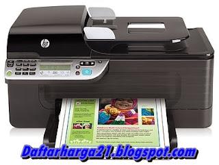Printer HP Laser