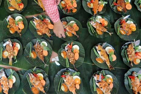 Saatnya Beralih Komsumsi Ikan